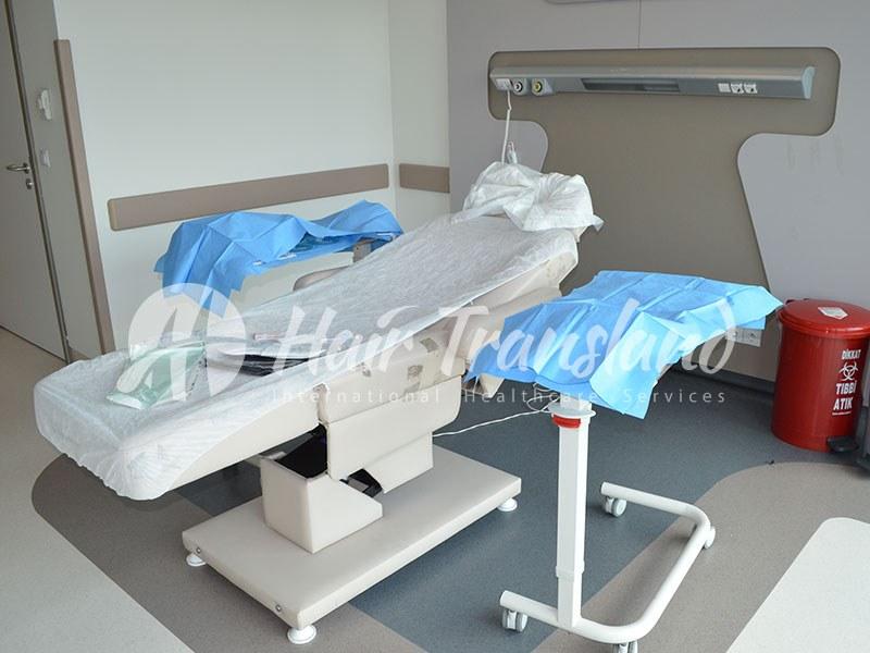 hair transplantation 3