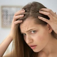 how to stop hair loss in a natural way
