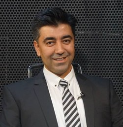 Dr. Kürşat YALVAÇ